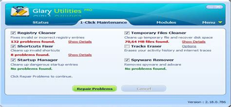 Glary Utilities Pro License Original glary utilities pro free with serial license key free softwares