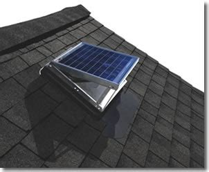 Solar Powered Shed Fan by Solar Attic Ventilation The Solar Powered Fan Attic Jr Solar Ventilation For Garages Mobile