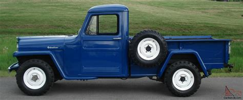 willys jeep truck 1951 willys jeep pickup