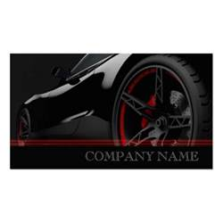 automotive business card templates automotive business cards 2400 automotive business card