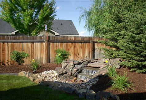 Landscape Timbers Utah Landscape Timbers Ogden Utah Creek Landscape