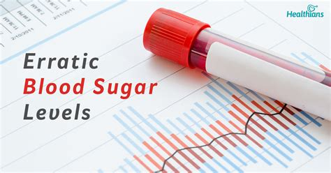 blood sugar swings 15 surprising reasons for blood sugar swings healthians blog