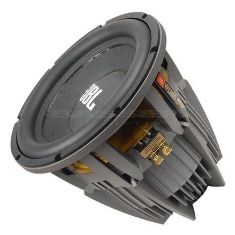Jbl Jembe 2x6 W Rms Speaker basser jbl w12gti mki subwoofer