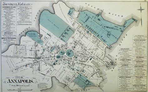 map us naval academy all items prints posters photography and charts of the