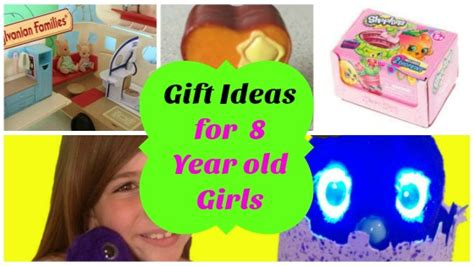 gift for 8 year gift ideas for 8 year maylla playz
