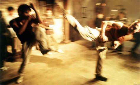 film ong bak tony jaa vs fight club ong bak with tony jaa