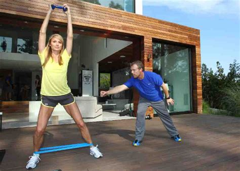 most famous celebrity trainers pictures 10 most famous celebrity trainers gunnar