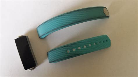 Magic Cleaner 5953 band discoloration fitbit community