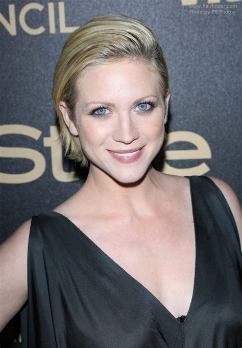 the wet look for black short hair brittany snow with short hair short wet look hairstyle
