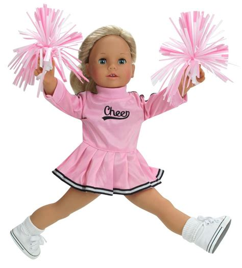 18 Inch Doll by Kitchen Accessories For 18 Inch Dolls Room Ornament