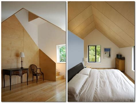 Plywood Interior Design by 6 Ideas Of Using Plywood In Interior Design Home