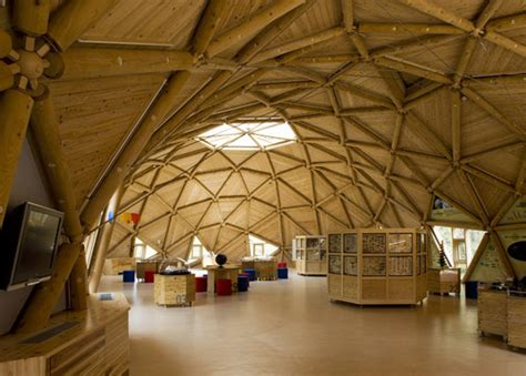 geodesic dome house inhabitat sustainable design