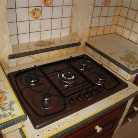 piani cottura in muratura cucina in muratura ragusa cu ce mur cucine in muratura
