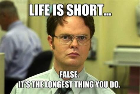 What Is Meme Short For - life is short 50 best funny memes