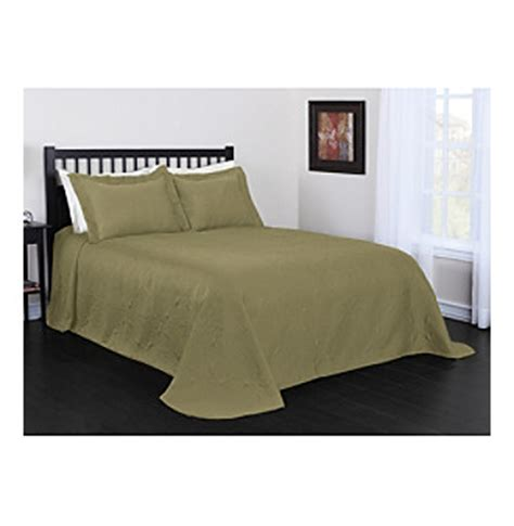 living quarters bedding living quarters verona king size bedspread two shams