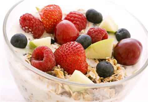 fibras en los alimentos ejemplo de dieta rica en fibra