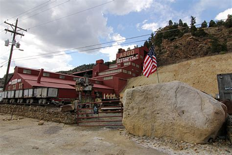 argo gold mine and mill gold buffalo bill und andere kuriosit 228 ten mighty