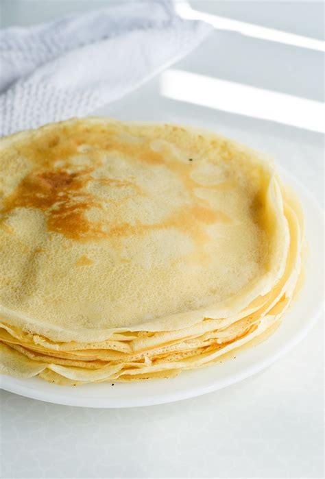 the best crepe recipe 陝 sostenibilidad best nutella crepe recipe