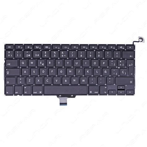Keyboard Macbook Pro 13 keyboard for macbook pro 13 quot a1278 mid 2009 mid 2012