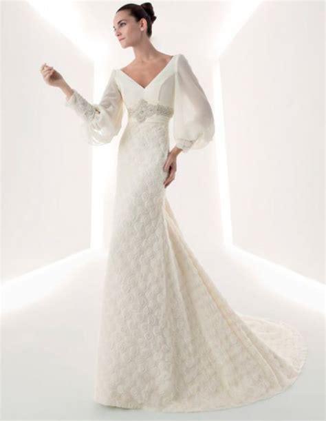 fotos vestidos de novia manga larga vestidos de novia con manga larga vestidosdenovia com