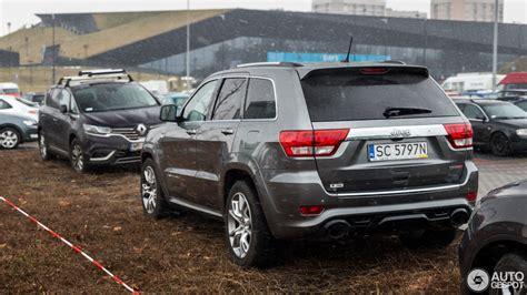 srt jeep 2012 jeep grand srt 8 2012 16 februari 2018 autogespot