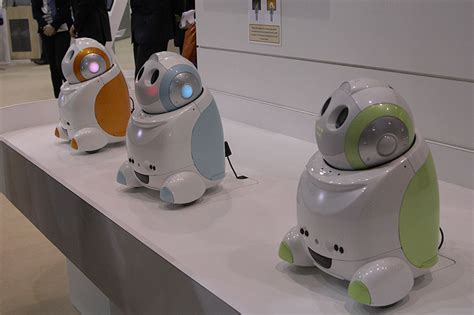sony robots for sale mwc 2015 the cool and cute finds hardwarezone ph