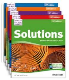 libro solutions pre intermediate students book ingl 233 s solutions pre intermediate student s book 1 423 00 en mercado libre