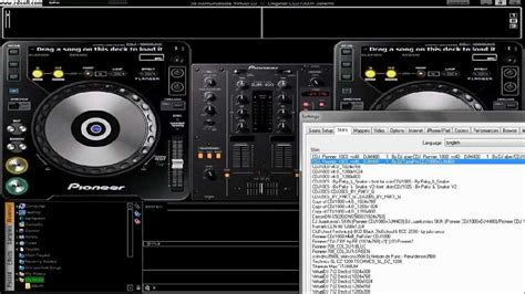 download themes virtual dj download virtual dj skins quot latests for free youtube