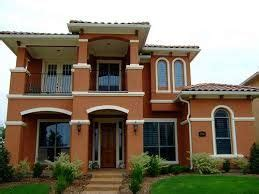 traditional house colors and stucco house colors on
