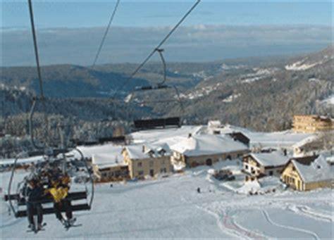 Résidence au pied des pistes aux Rousses sur Ski Planet