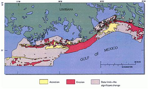 louisiana map erosion climate change this week a rising sea rising voices and