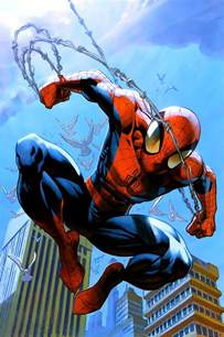 ultimate spider man free large images