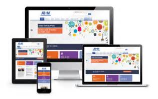 Design Websites Responsive Web Design Is Must To Get High Search Ranking