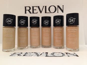 Eyeliner Revlon Indonesia revlon colorstay makeup 24 hrs buy revlon colorstay makeup foundation cosmetics makeup factory