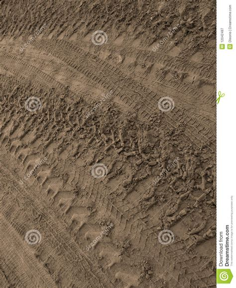 Sand Trax Sand Lander Road sand road royalty free stock photography image 12042487