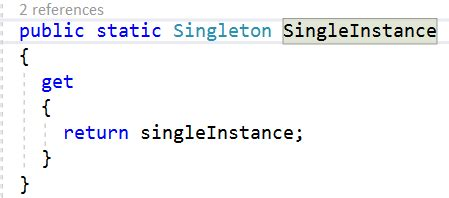 singleton pattern interview questions c singleton design pattern in c part 2 eager and lazy