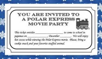 polar express ticket printable template polar express ticket and more erica s ed