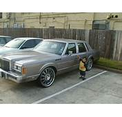 LINCOLN TOWN CAR  233px Image 4