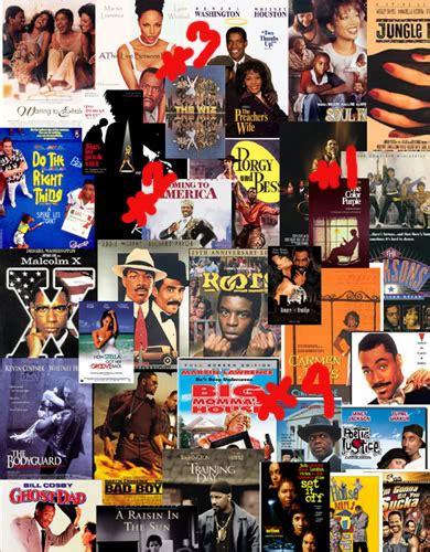 black cinema black savant cinema 25 movies every black woman should