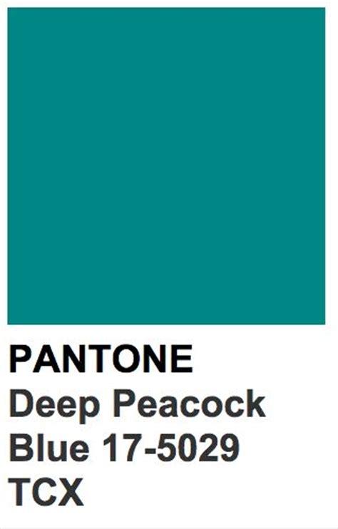 deep peacock pantone google search winter 2016