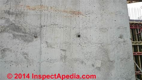 the seams on a sted concrete wall disappear when the cold joints in concrete walls pictures to pin on pinterest