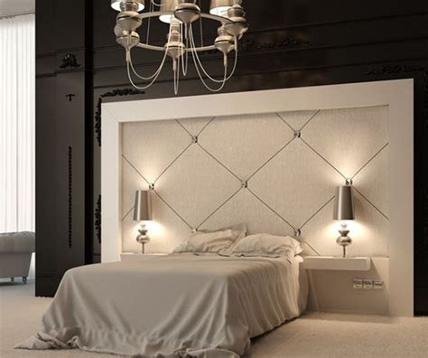 stylish and unique headboard ideas for beautiful bedrooms