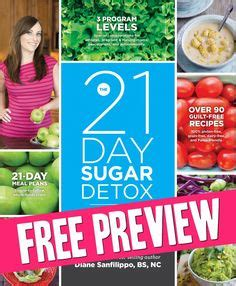 The 21 Day Sugar Detox Bust Sugar Carb Cravings Naturally by Exhibitionists Are Welcome Fuckout