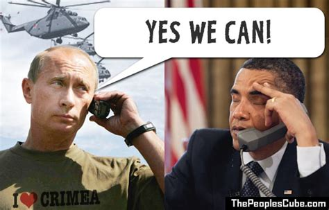 Obama Putin Meme - yes we can meme yeswecan obama putin meme