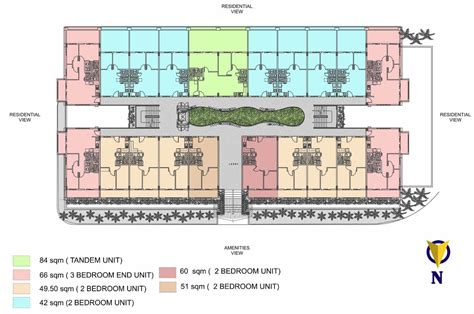 condominium floor plan condo sale at ohana place condominiums floor plans