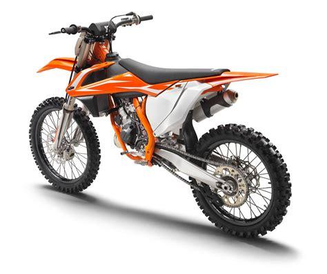 Gebraucht Motorrad Kaufen by Gebrauchte Und Neue Ktm 125 Sx Motorr 228 Der Kaufen
