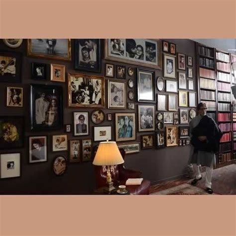 bollywood star homes interiors picture of amitabh bachchan inside his house wonderful
