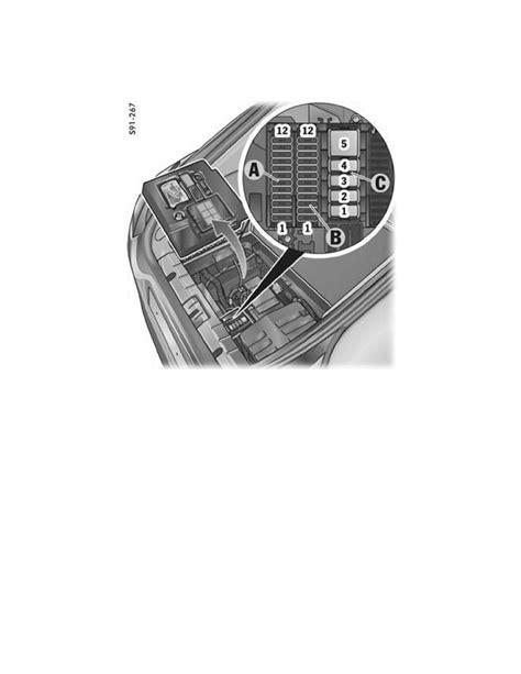 Porsche Workshop Manuals Gt Panamera 970 V6 3 6l 2011