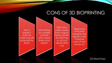 The Benefits Of 3d Printed 3 D Bioprinting