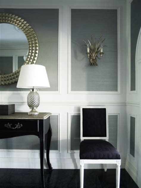 25 best ideas about wall trim on paneling